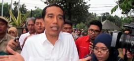 Jokowi sedang Menggali Kuburnya Sendiri