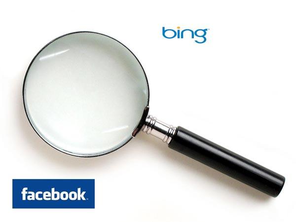Facebook tendang bing