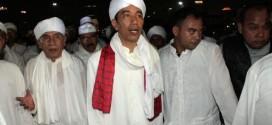 Pelajar NU Banten: Pemerintah Sekarang Mendiskreditkan Islam