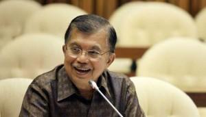 Wakil Presiden Jusuf Kalla atau JK (IST)