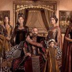 drama King Suleiman