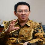 Basuki Tjahaja Purnama atau Ahok (Dok Rakyat Merdeka Online)