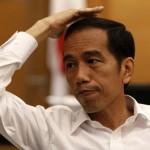 Presiden Jokowi (Dok TEMPO)