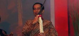 Minta Agama & Politik Dipisah, Jokowi tak Paham Pancasila dan Ajarkan Sekuler