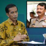 Joko Widodo atau Jokowi (Liputan6.com)