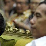 Megawati dan Jokowi (ANTARA)