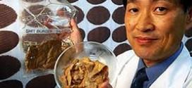 Di Jepang, Makanan terbuat dari Tinja atau Kotoran