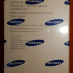 Boks penjualan Galaxy S6 Edge. (Ist/detikINET)