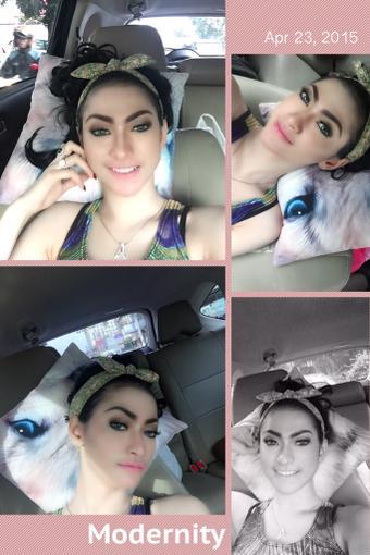 Amel Alvi - Instagram