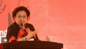Megawati (IST)