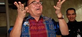 Jilat Mega & PDIP, Ruhut Ingin Dicalonkan Kepala Daerah