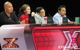 Juri X-Factor 2015