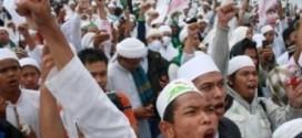 FPI: Orde Diktator Sedang Dimulai