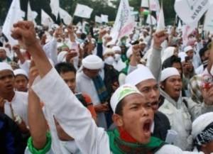 Front Pembela Islam (FPI) - Foto: Republika