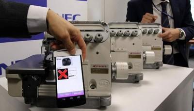 Polisi Gerebek Pabrik Pembuat 41 Ribu iPhone Palsu di Tiongkok
