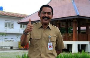 Wali Kota Solo FX Hadi Rudyatmo (IST)
