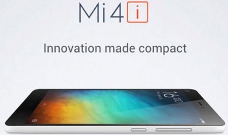 Xiaomi Mi 4i. www.gizbot.com