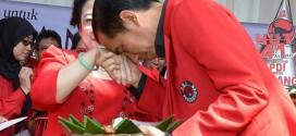 Restui Megawati Pidato di Peringatan KAA, Jokowi Jalankan Tugas Petugas Partai