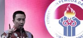 Bekukan PSSI, Menpora Justru Setuju Judi Bola