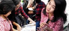 Go-Jek Tolak Gadis Manis untuk Bergabung