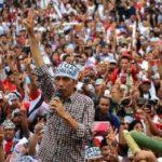 Jokowi dan para relawan (IST)