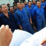 Buruh China (IST)