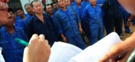 Imigrasi Banjarmasin Usir Warga Asing China