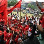 Kelakuan PDIP saat kampanye (IST)