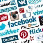 Sosial media (IST)