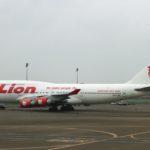 Lion Air (IST)