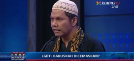 Kompas TV dan Online Giring Opini Dukung LGBT