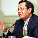 Prof Mahfud MD (IST)