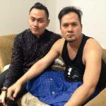 Saiful Jamil dan Nassar (IST)