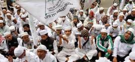 KH Said Aqil Siradj PBNU: Tertarik FPI, Pemahaman Islamnya Rendah