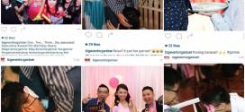 Beredar, Foto Pesta ABG di Bandung Mengarah LGBT