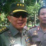 Letjend (Purn) Suryo Prabowo (IST)