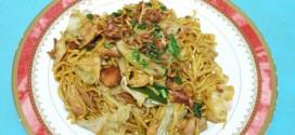 Bakmi SUKA, Rasanya Menggoda Lidah, Warung Makan Legendaris di Purworejo