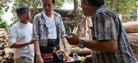Akali Data Tax Amnesty, Otoritas Pajak Meniru Jokowi yang suka Tipu
