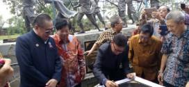 Monumen Poh An Tui Diresmikan, Warga Keturunan Tionghoa Tuntut Miliki Dua Kewarganegaraan