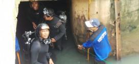 Diminta Cek Gorong-gorong, Rezim Kecebong Lecehkan Pasukan Katak TNI AL