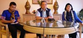 SBY Ingatkan Bahaya Kasus Ahok tak Cepat Diselesaikan