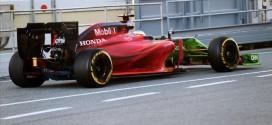 Ini Dia Posisi Rio di Hasil Tes Pramusim GP F1