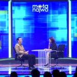 Ahok di Mata Najwa (IST)
