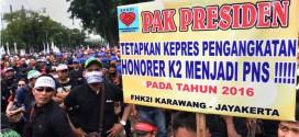 Guru Pengkritik Jokowi Ditangkap, Netizen Kritik Pedas Jokowi