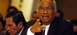 Mantan Ketua KPK Pertanyakan Negara tak Waspadai Radikalisme Sekuler