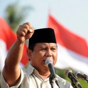 Prabowo Subianto (IST)