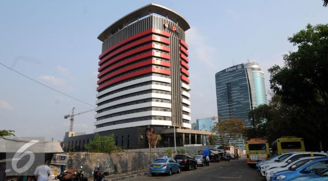 Gedung KPK (IST)