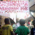 Penggusuran di Jakarta (IST)