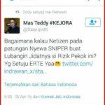 Twittter Teddy (IST)