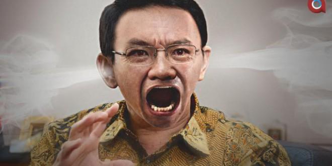 Agar tak Gaduh, DPD Minta Ahok Segera Dipecat